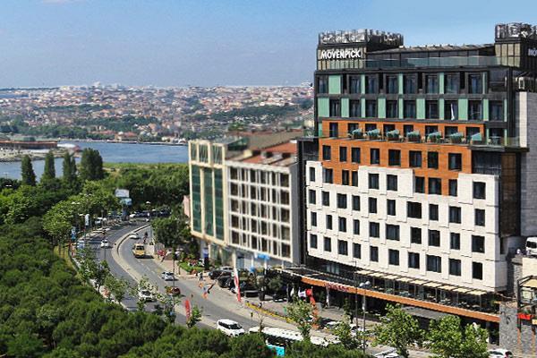Mövenpick Hotel Istanbul Golden Horn268076