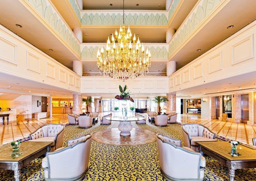 Merit Park Hotel Casino204971
