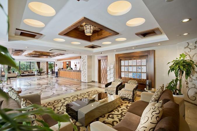 Antalya Hotel Resort & Spa213352