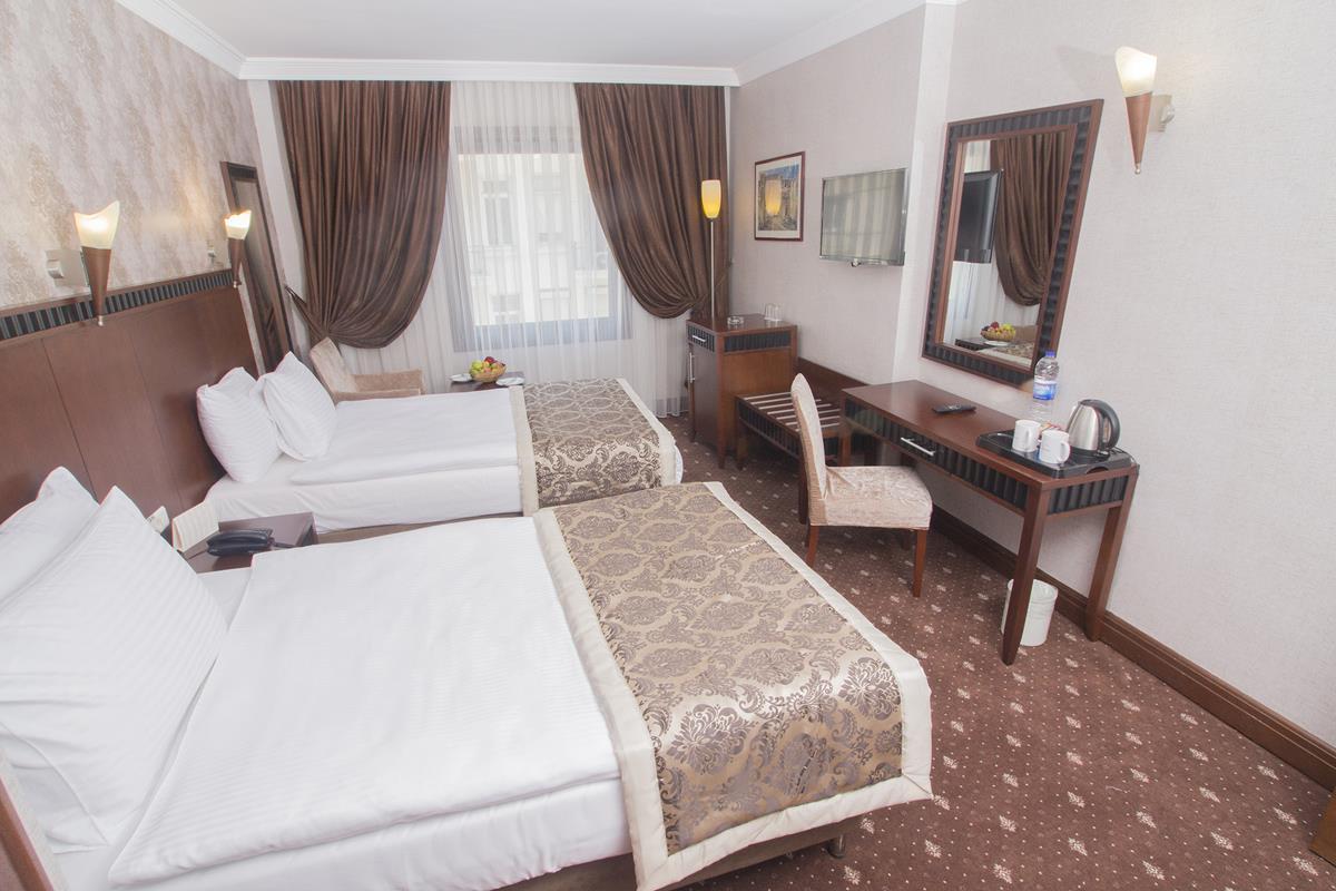 Nova Plaza Crystal Hotel261790