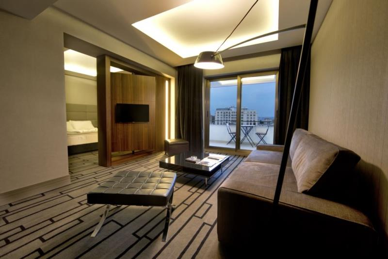 Cihangir Hotel249431