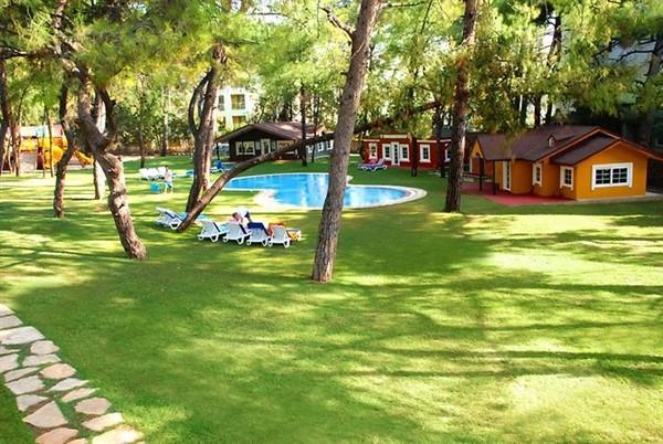 Grand Yazıcı Club Turban211747
