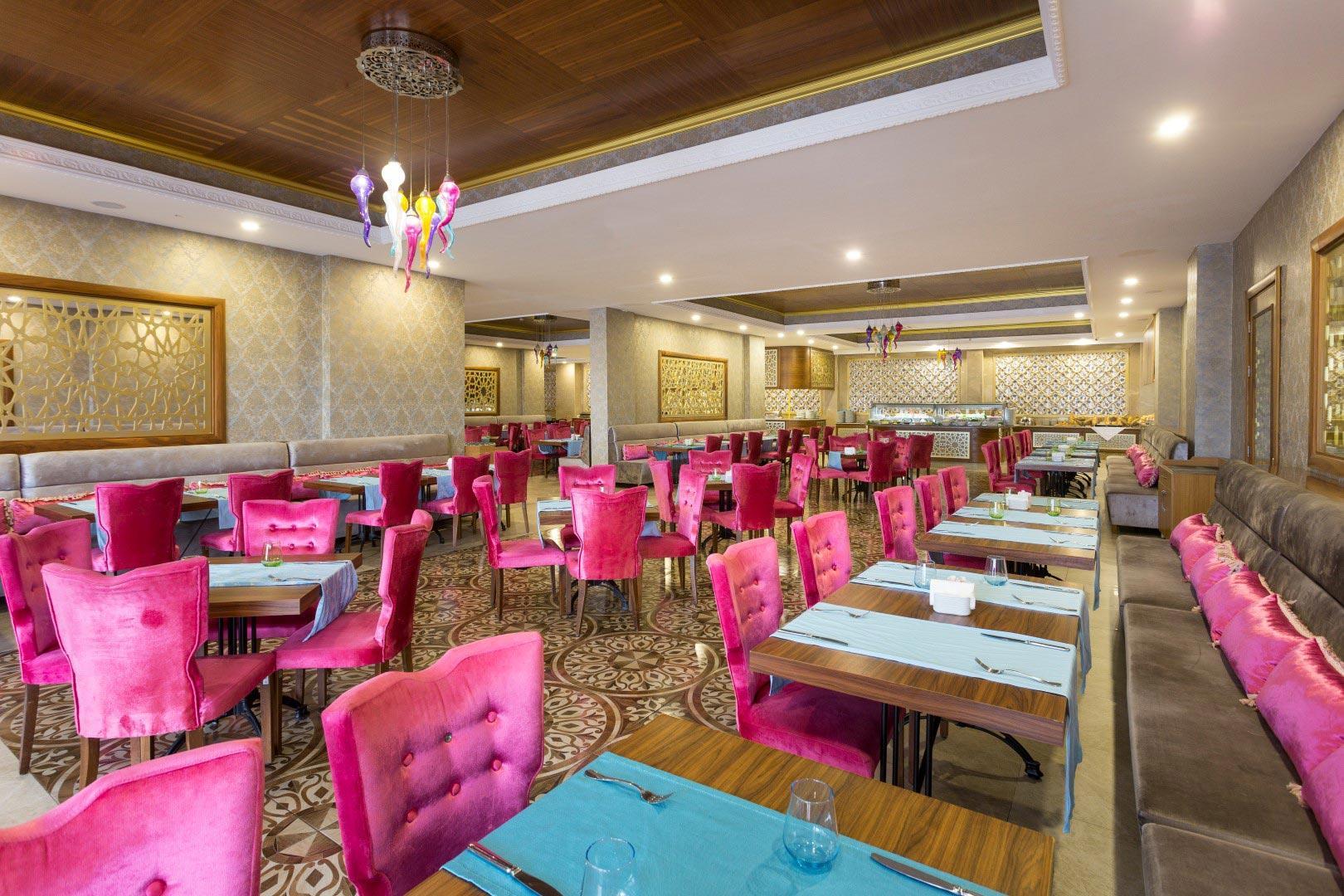 The Qasr Bodrum Halal Resort208436