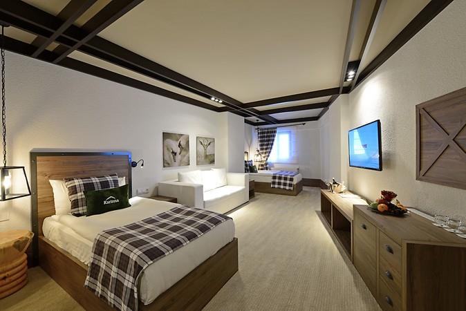 Karinna Hotel Uludağ203038