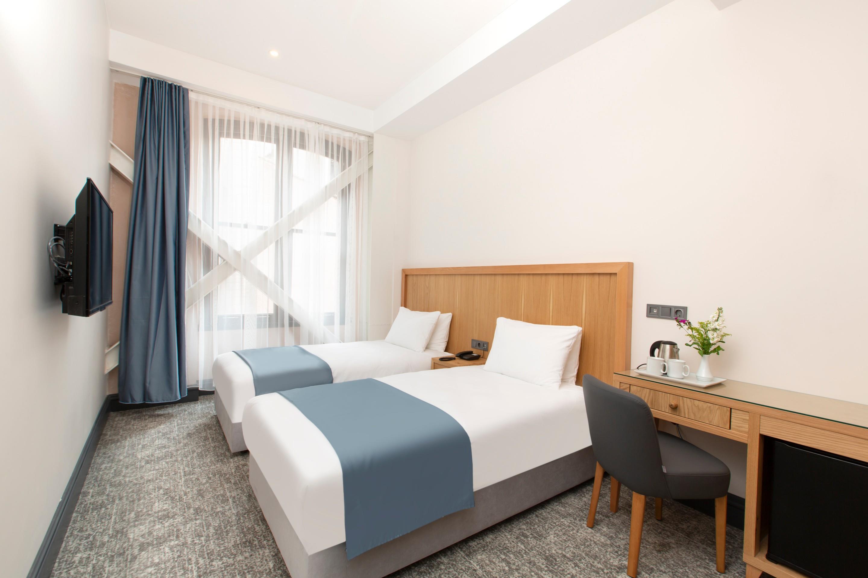 Premist Hotel261173