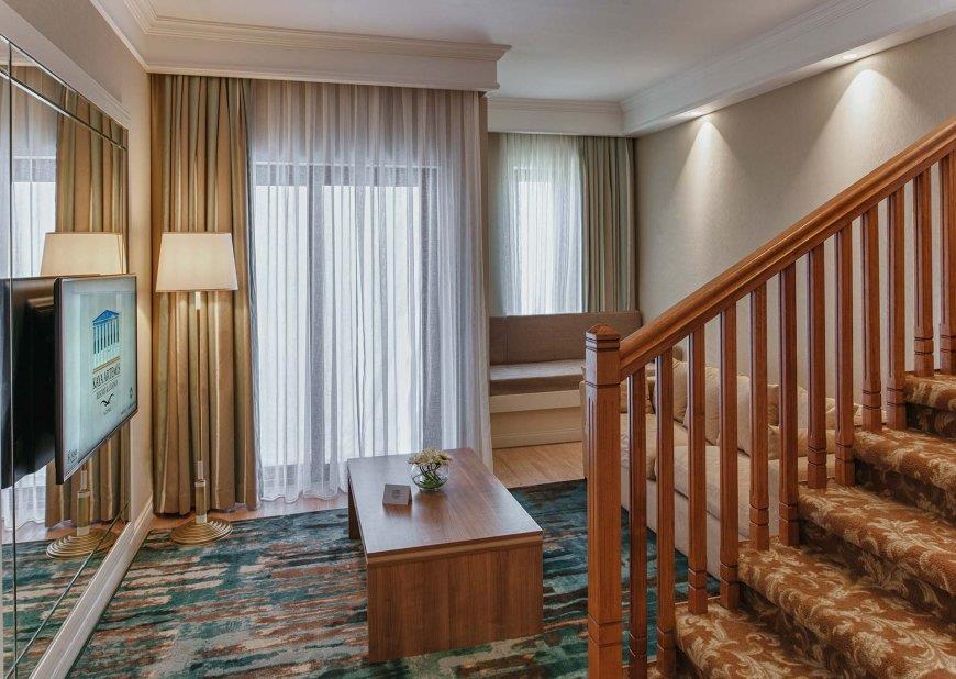 Kaya Artemis Resort Hotel205025