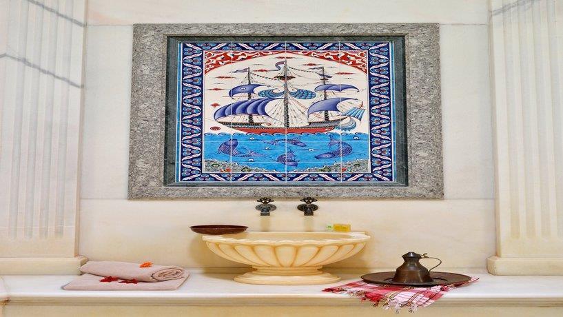 Holiday Inn Istanbul City244397