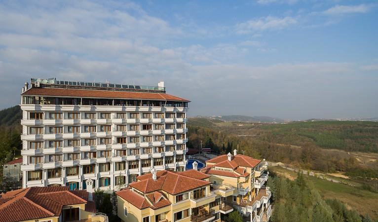 Thermalium Wellness Park Hotel 206143