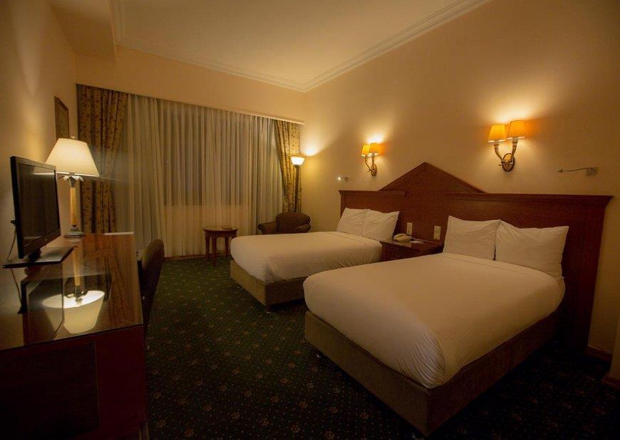 Polat Erzurum Resort Hotel203359