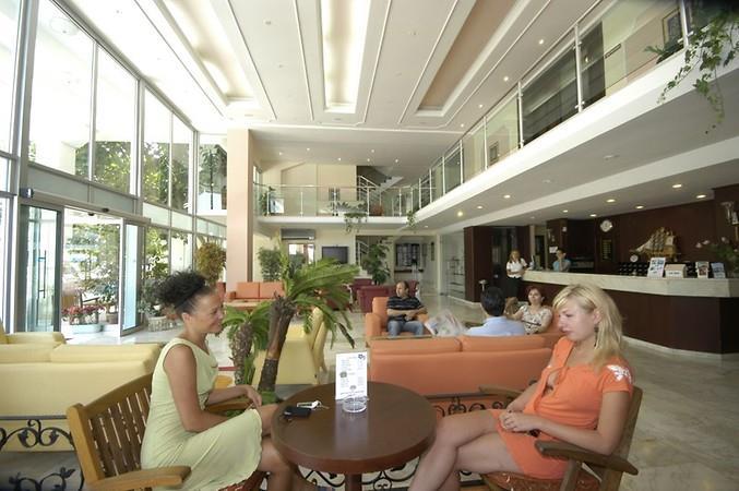 Sesin Hotel211838