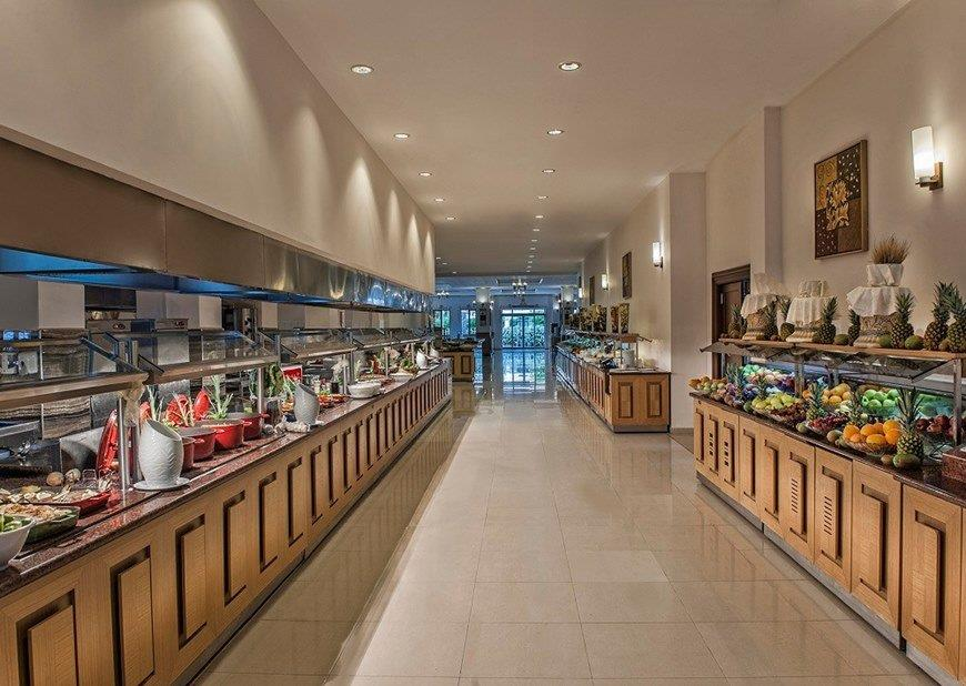Kaya Artemis Resort Hotel205032