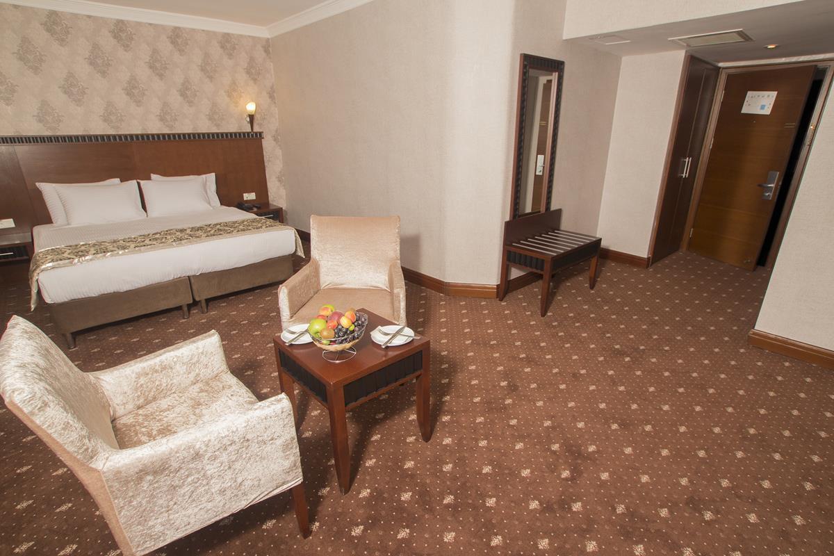 Nova Plaza Crystal Hotel261799