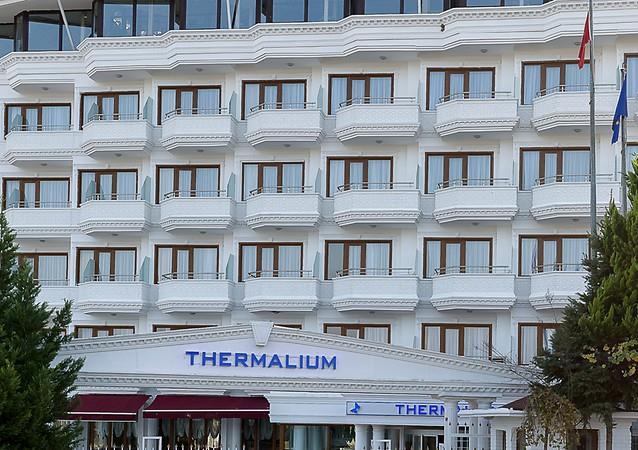 Thermalium Wellness Park Hotel 206154
