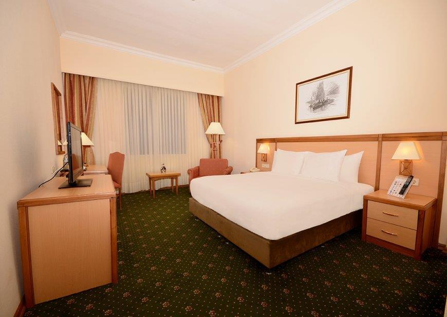 Polat Erzurum Resort Hotel203357