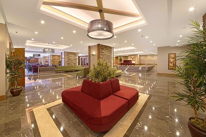 Bof HotelsUludağ Ski & Conv Resort202893