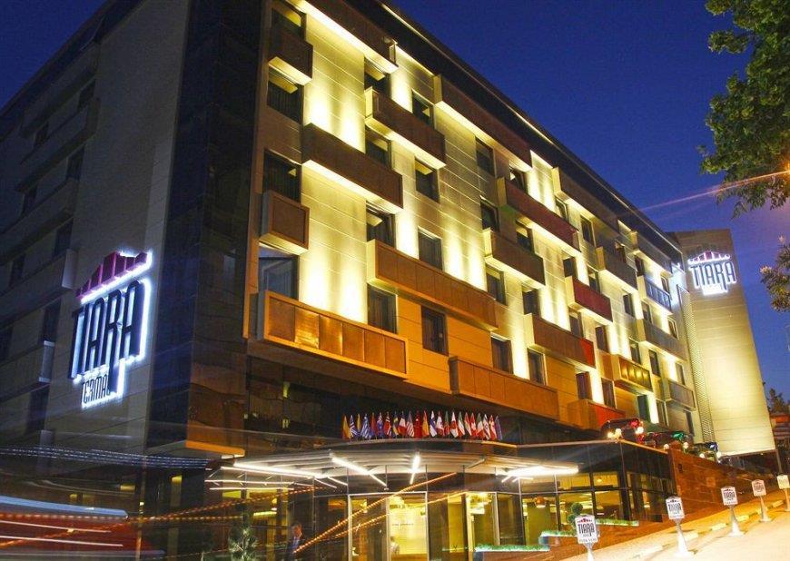 Tiara  Hotel & Spa 204336
