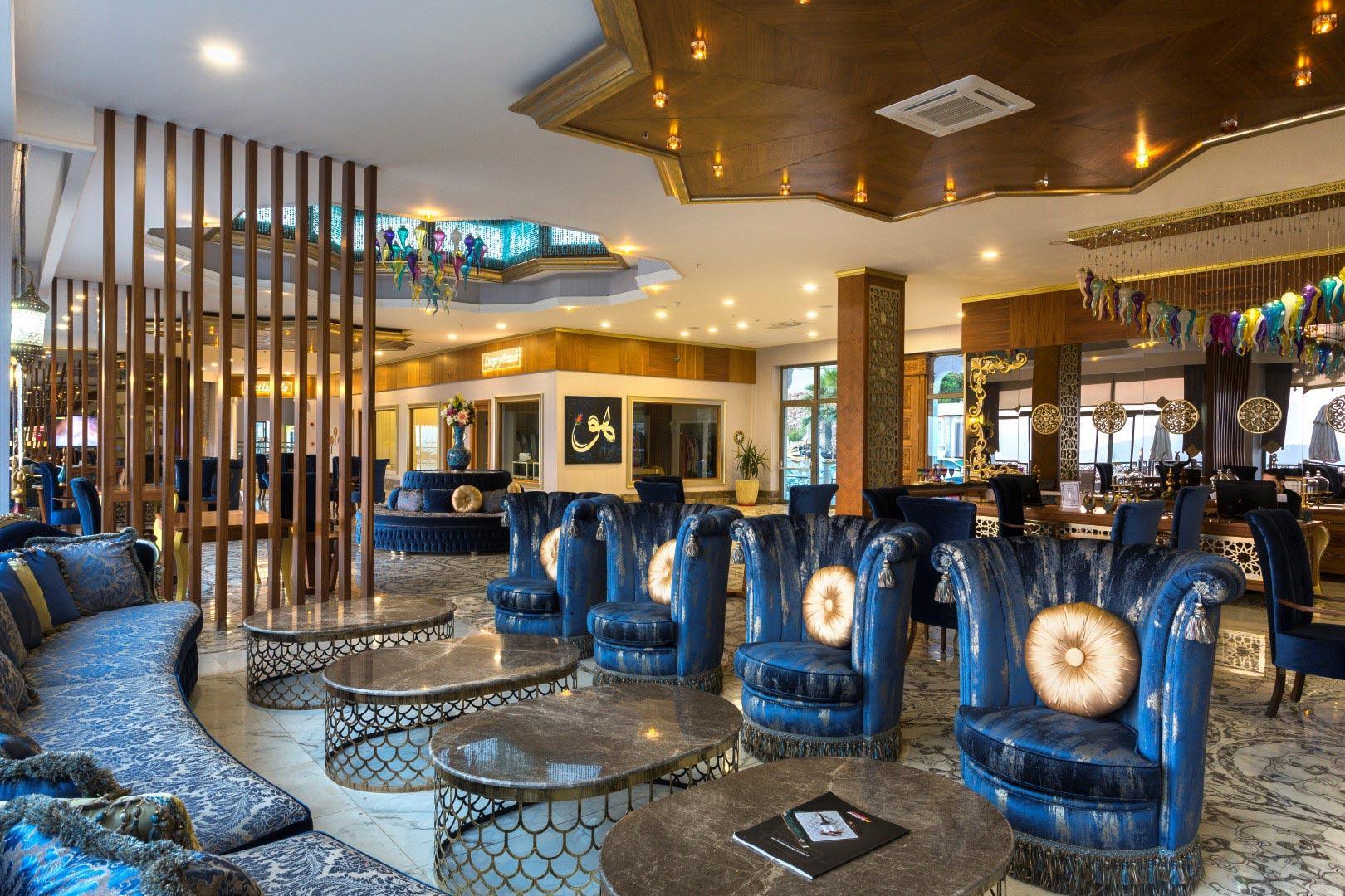 The Qasr Bodrum Halal Resort208427