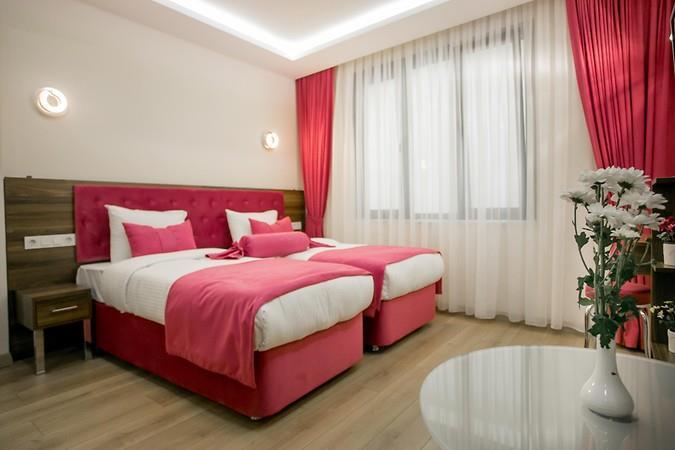 Beyzas Suites 244611