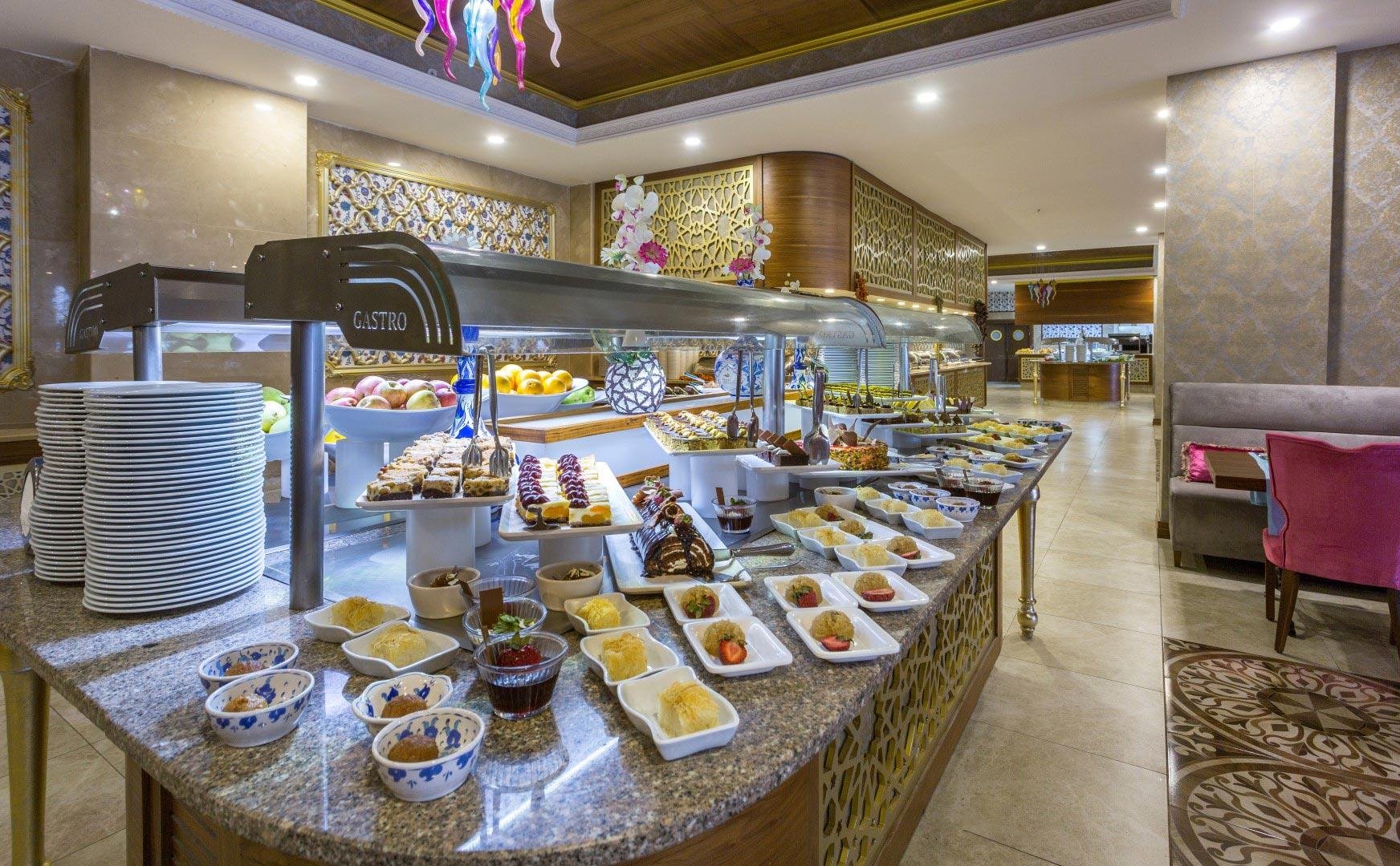 The Qasr Bodrum Halal Resort208440