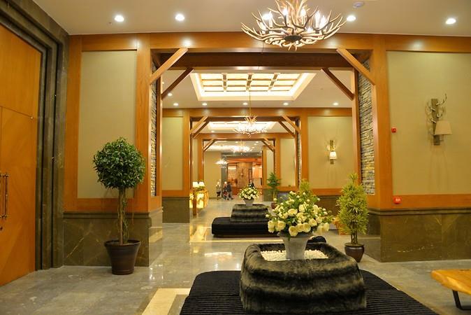 Bof HotelsUludağ Ski & Conv Resort202879