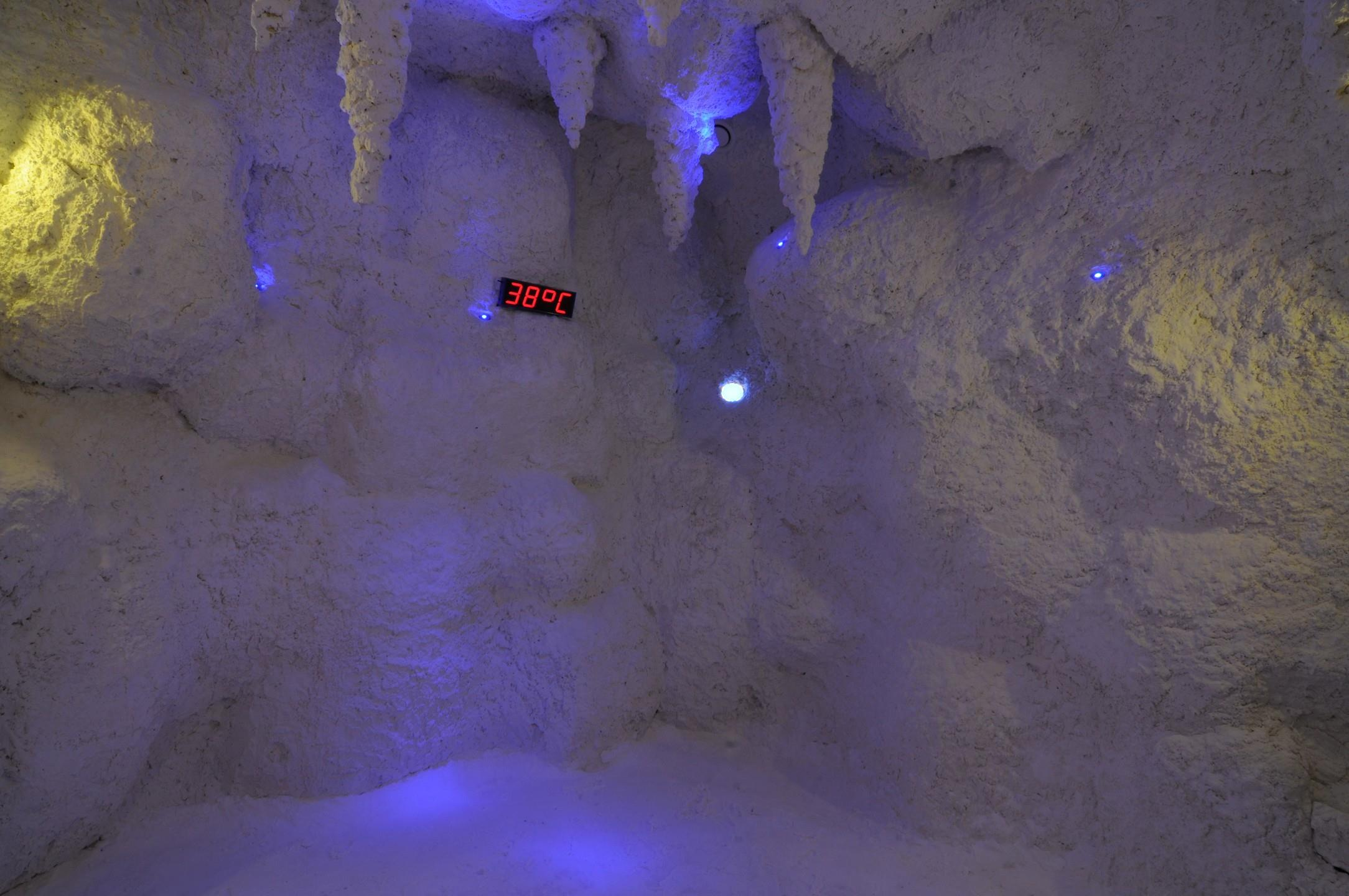 Budan Thermal Spa Hotel & Convention Cen203958