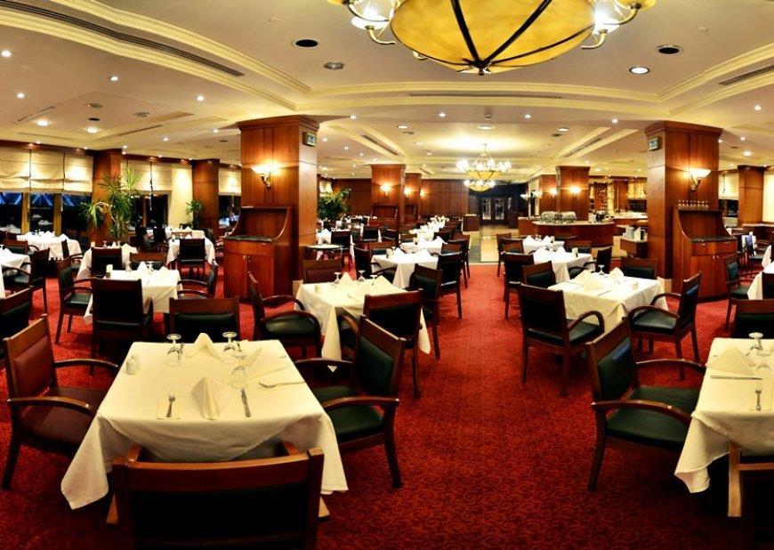 Polat Erzurum Resort Hotel203362