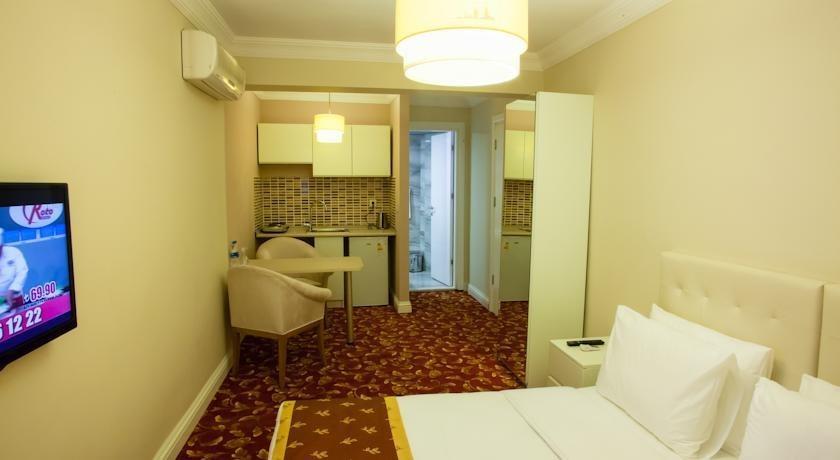 Istanburg Efes Hotel261852