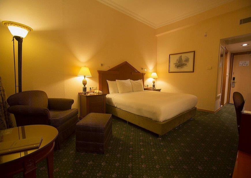 Polat Erzurum Resort Hotel203354