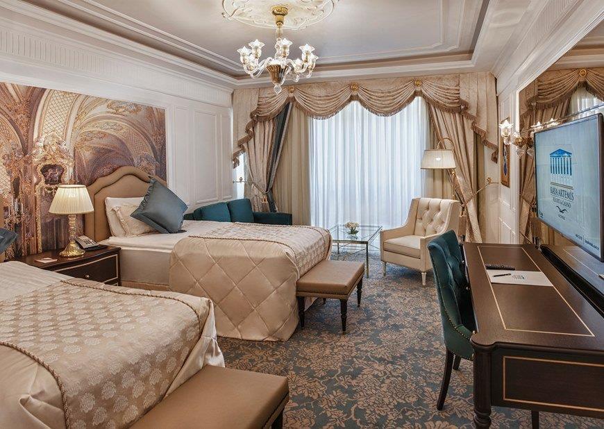 Kaya Artemis Resort Hotel205021