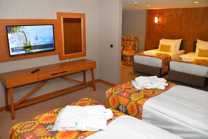 Bof HotelsUludağ Ski & Conv Resort202899