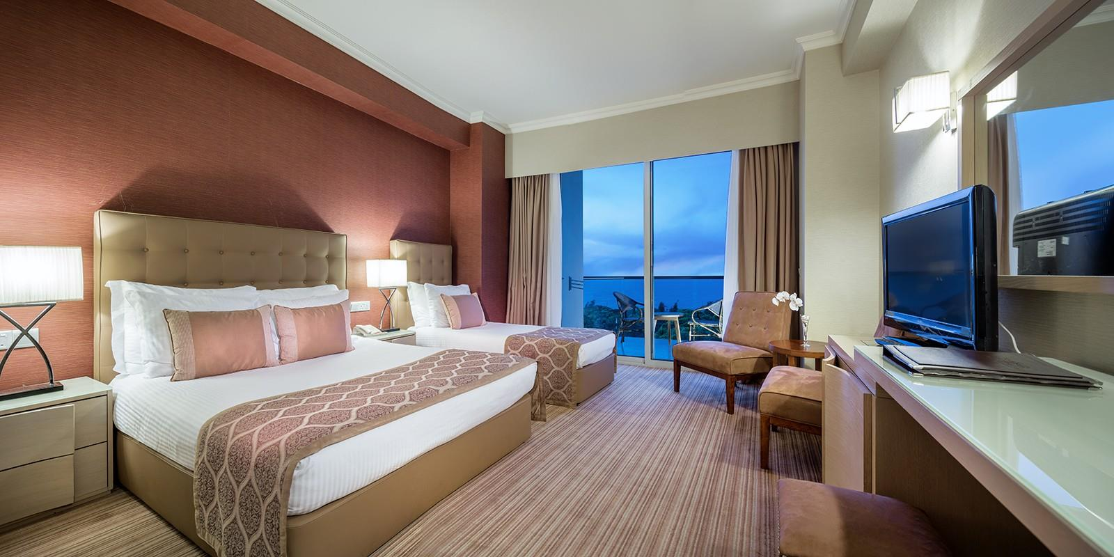 Acapulco Resort Convention Spa205127