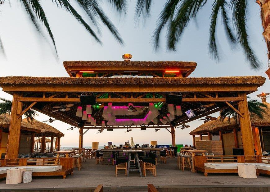 Cratos Premium Hotel Casino Port Spa204877