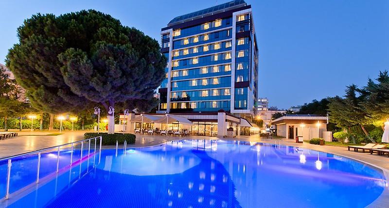 Antalya Hotel Resort & Spa213357