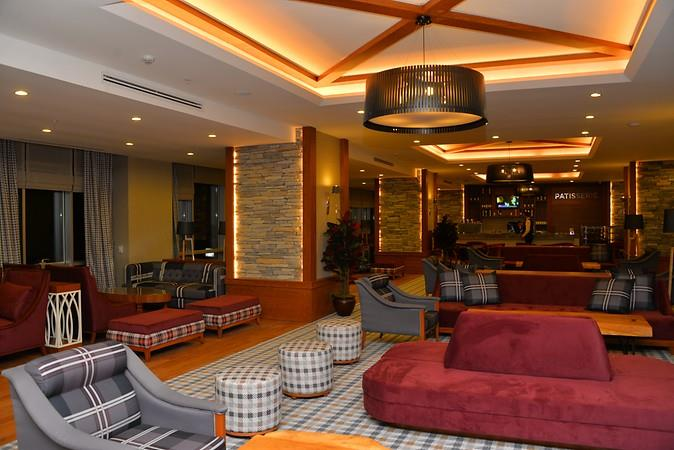 Bof HotelsUludağ Ski & Conv Resort202872