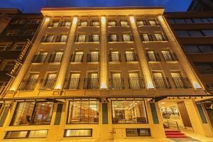 Mukarnas Pera Hotel260976