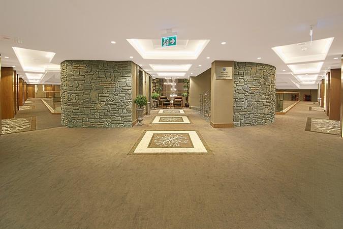 Bof HotelsUludağ Ski & Conv Resort202884