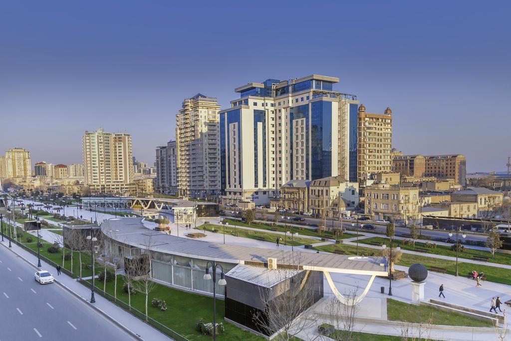 Winter Park Hotel Baku267854