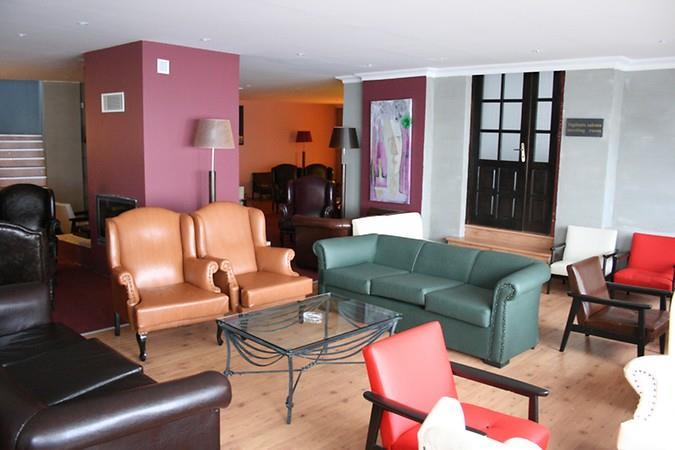 Uslan Hotel Uludağ203108