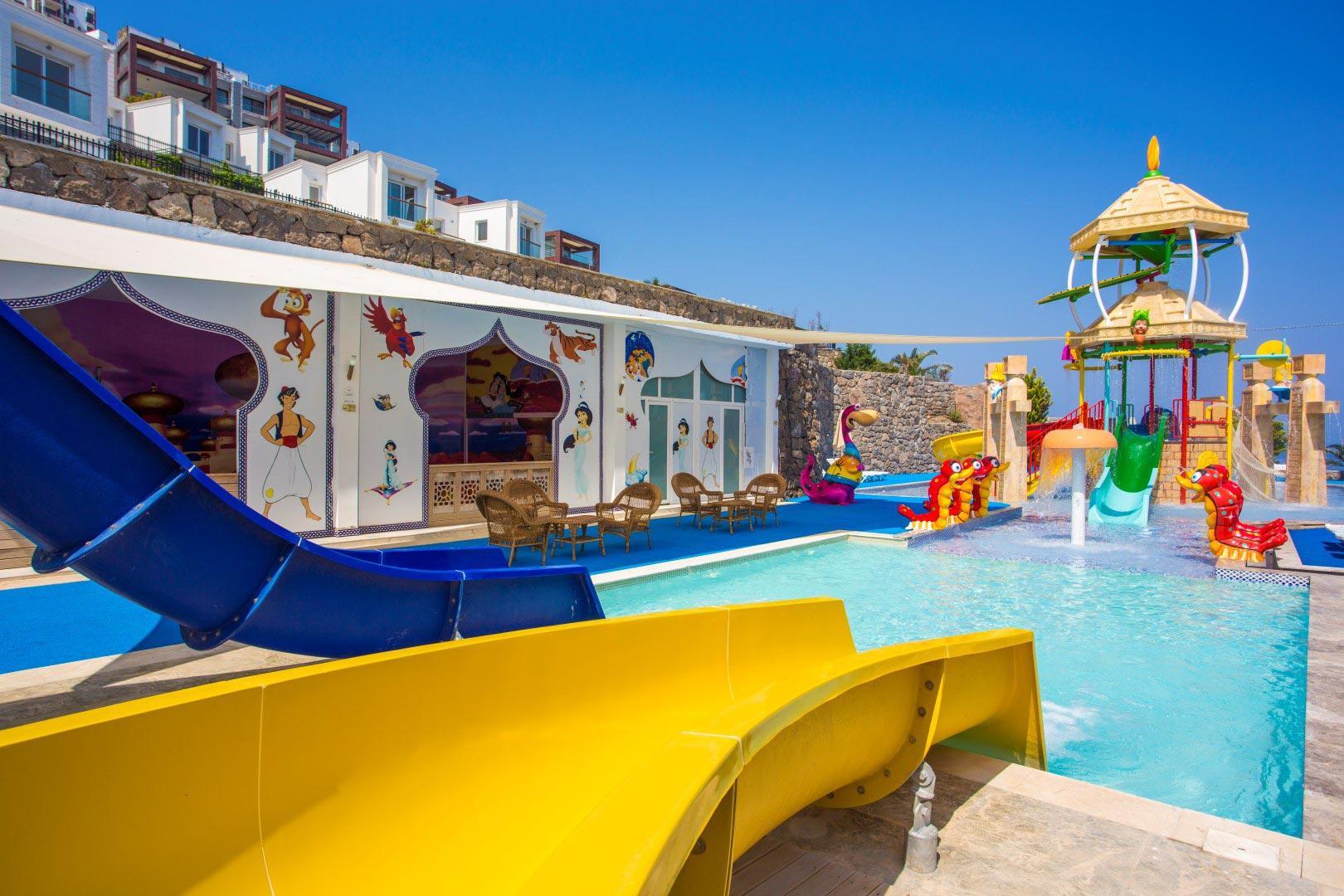 The Qasr Bodrum Halal Resort208447