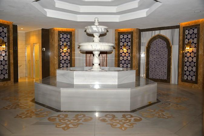 Bof HotelsUludağ Ski & Conv Resort202924