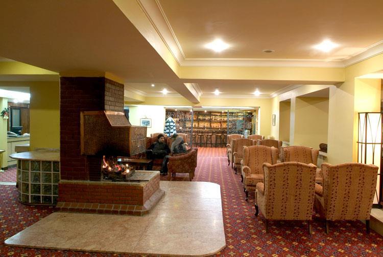 Genç Yazıcı Otel Uludağ203080