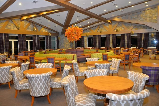 Bof HotelsUludağ Ski & Conv Resort202873
