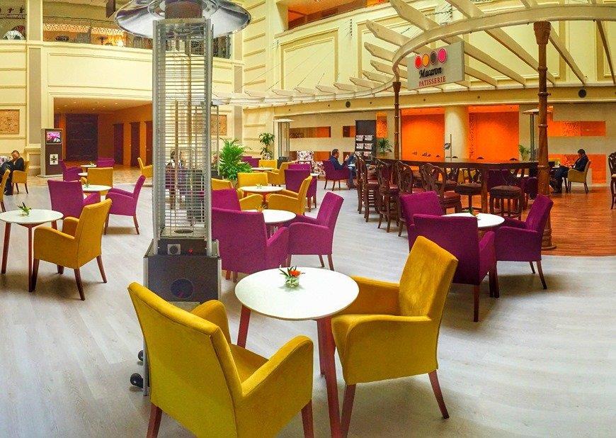 Merit Park Hotel Casino204992