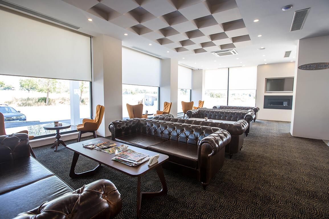 Karpalas City Hotel & Spa204131