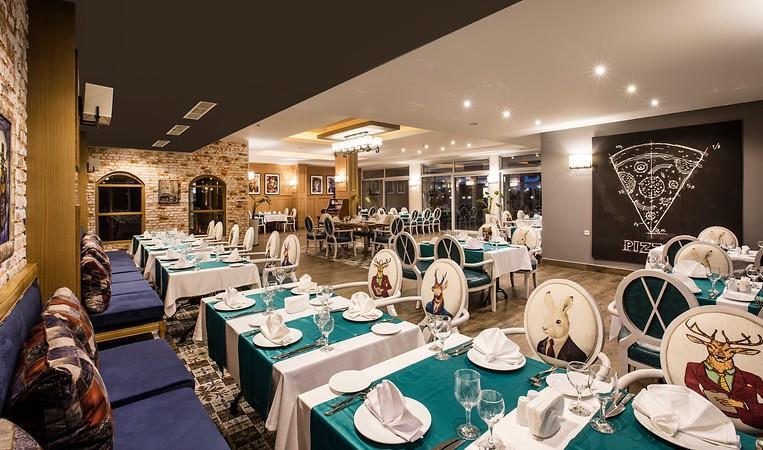 Palmwings Ephesus Hotel211132
