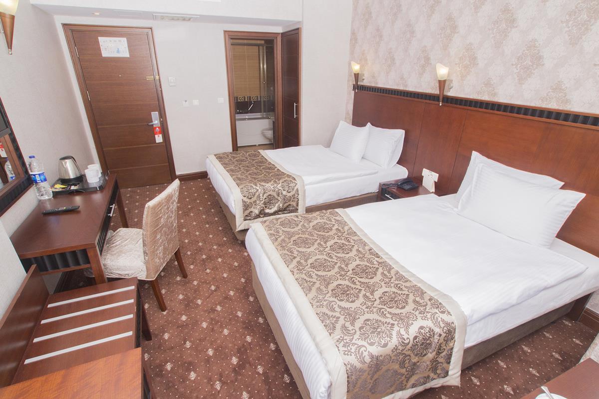 Nova Plaza Crystal Hotel261796