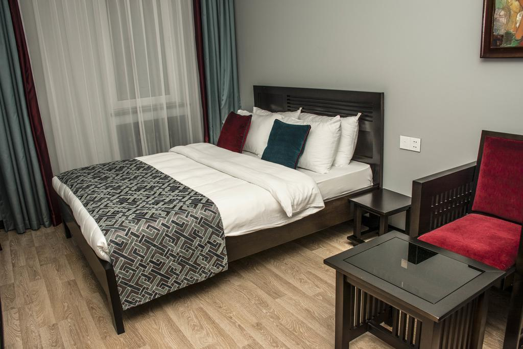 Hazz Hotel267910