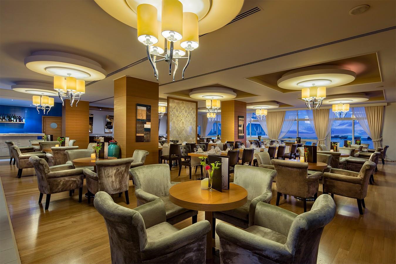 Acapulco Resort Convention Spa205130
