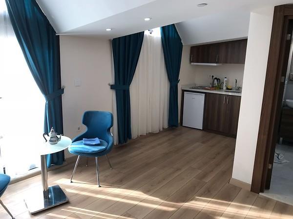 Beyzas Suites 244616