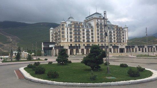 Shahdag Guba Hotel & Spa267701
